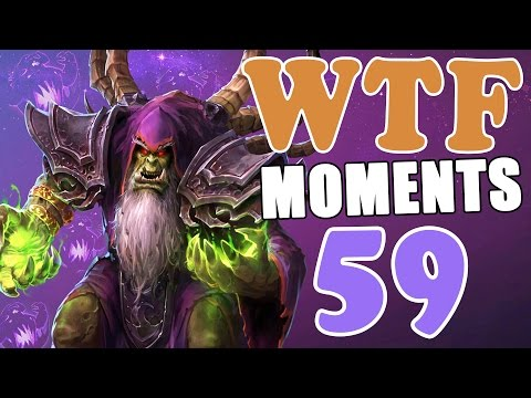 Heroes of The Storm WTF Moments Ep.59