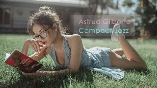 Astrud Gilberto Compact Jazz Full Alubm