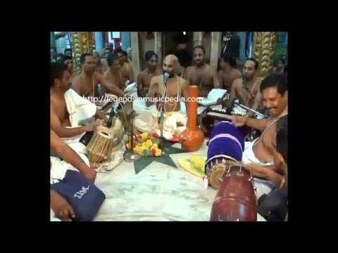 Brahmashri Vittaldas Jayakrishna Deekshithar video