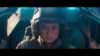 Captain Marvel || 'Ready' TV spot ||