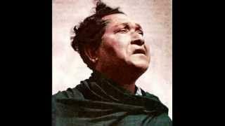 Aaji mandiror duwar khula - ৰাভা সংগীত (Rabha Sangeet)