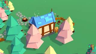 KIDS Learning Structure of House - KIDS funny VIDEOS - VIDEOS KIDS.