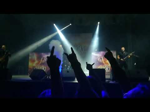 Ossian koncert Hatvan