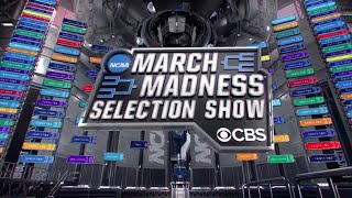 2019 March Madness Selection Show | Bracket Reveal
