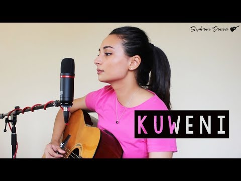 Kuweni (කුවේණී) - Cover | Stephanie Sansoni