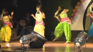 Nari Nari Arabic Dance