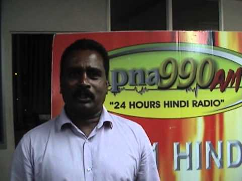 Radio Apna 990 AM Fiji Flood Appeal Videos