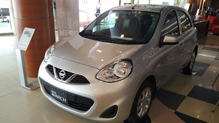 In Depth Tour Nissan March 1.2 Mid A/T - Indonesia