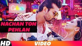 Behind The Scenes | Nachan Ton Pehlan | Yuvraj Hans | Jaani | B Praak | Robby Singh