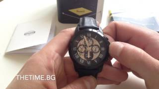 FOSSIL ME3028 Automatic Watch