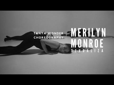 HEELS CHOREOGRAPHY | MUSIC: SEVDALIZA - MERILYN MONROE