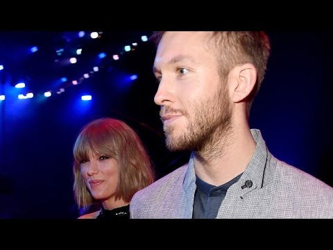 Taylor Swift Skips Out On 2016 Billboard Music Awards to Take Care Of Calvin After Car Accident?