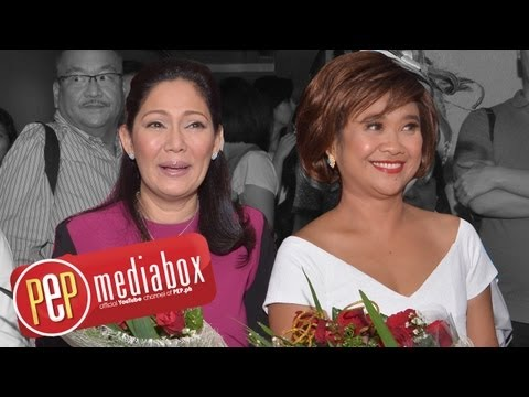 media maricel soriano latest news 2013