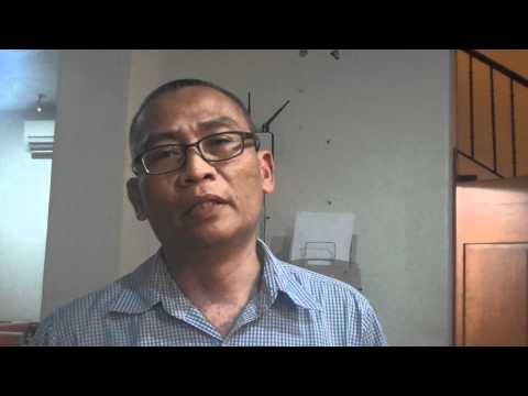 Ndorokakung - Jurnalis/Blogger