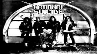 Watch National Suicide Nu Posers Dont Scare Anyone video