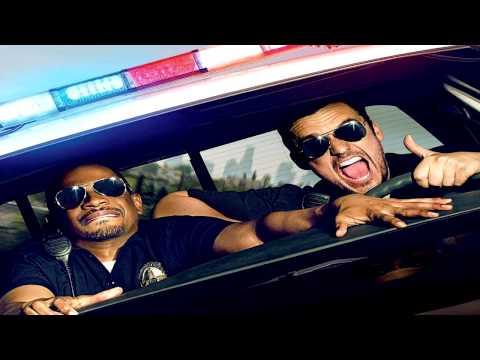 Let's Be Cops Soundtrack - The Pit