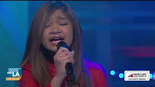 Shallow - Angelica Hale (Live on Good Day LA)