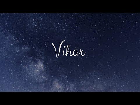 MECKS - VIHAR (OFFICIAL AUDIO)