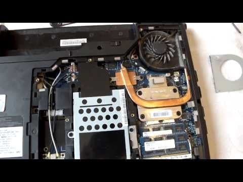 Jak Naprawić Laptopa?/How To Fix A Laptop?