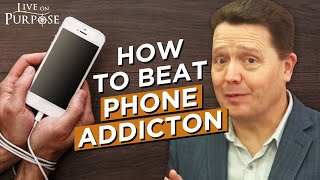 How To Stop Being Addicted To Your Phone