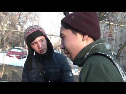 Краткометражный фильм Беспредел (подростковый криминал)