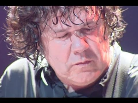 Gary Moore - Parisienne Walkways - Live HD Music Videos