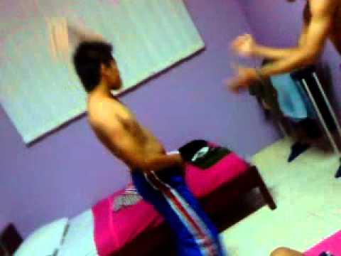 Skandal Tarian Erotis video
