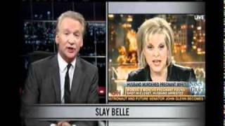 Bill Maher New New Rules 6.17.11...