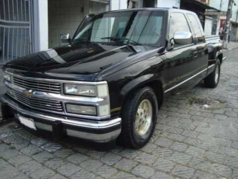 Vendo silverado v8 turbo diesel 6 5 assistam o video for Add a motor d20