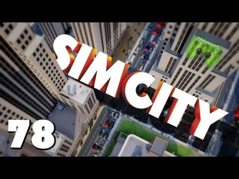 Let's Play SimCity #78 [Deutsch/HD] - Die Probleme mit ALLES