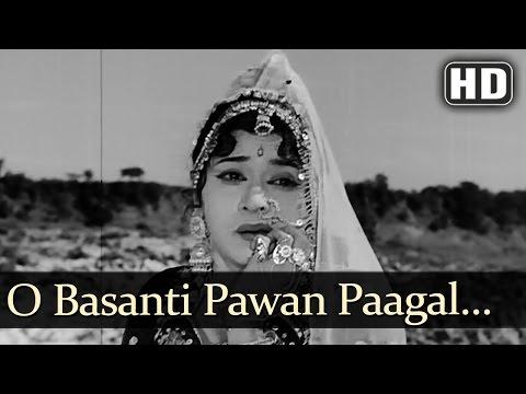 Lata Mangeshkar - O Basanti
