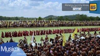 Maharaja Gemunu Movie - Theme Song (Sanda Payanne)