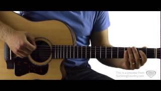 Download Lagu Dirt - Guitar Lesson and Tutorial - Florida Georgia Line Gratis STAFABAND