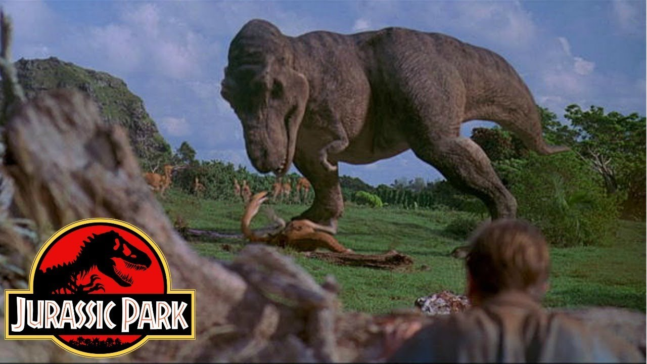Download Jurassic Park Builder For PCWindows   XePlayer