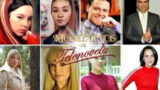 Reemplazos de Telenovela