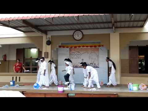 School Dance Lock in Foot Lock Dance School Clean