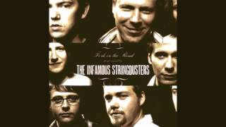 Watch Infamous Stringdusters Tragic Life video