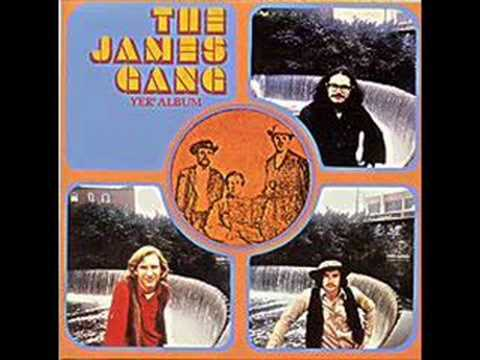 James Gang - Funk 48