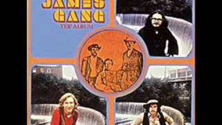 Watch James Gang There I Go Again video
