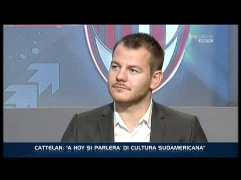 Marek Hamsik intervista a SKY SPORT 30/06/11