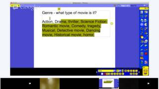 Beginners - Beginner English Class: Movies