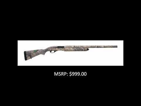 Top 10 Best Value for Money Hunting Shotguns