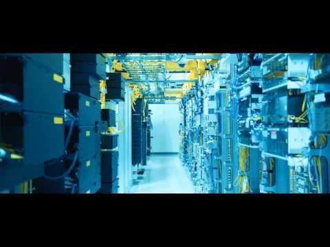 Chicago's Industry Leading Data Center