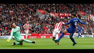 Stoke 0-4 Chelsea   Morata hat-trick! Pedro Goal! Live Reaction