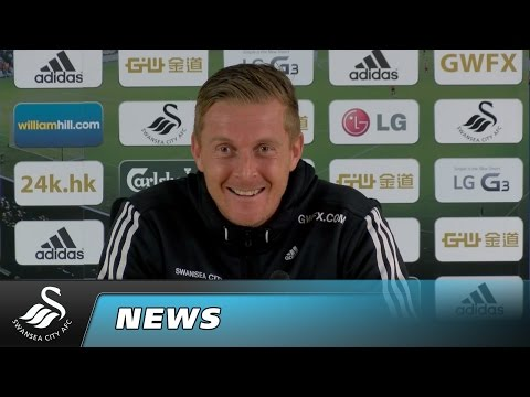 Swans TV - Preview: Monk on Arsenal