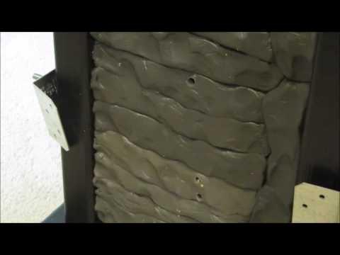 Duct Seal Pellet Trap