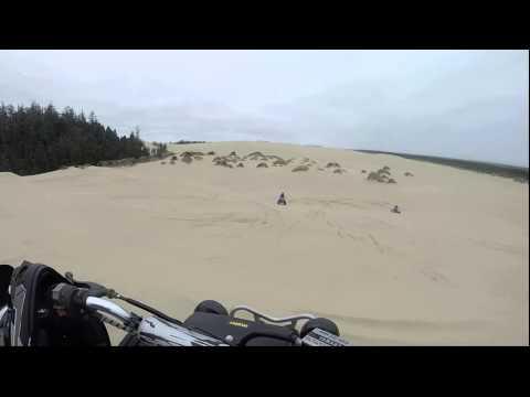 Dunefest jumps 2014