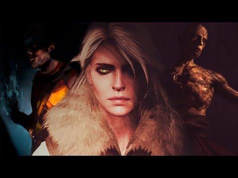 5 самых могущественных существ в Ведьмак 3