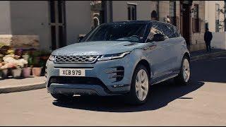 New Range Rover Evoque – Made You Look