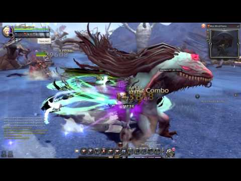 Dragon Nest Europe   Lv 90 Daily Quest 2/2 [Boadicea]
